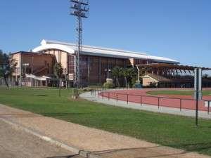Instalaciones de La Granadilla, Badajoz.