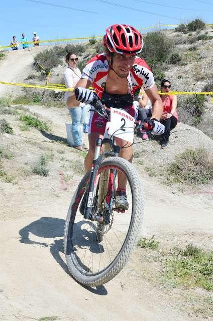 Pedro Romero en foto de archivo. Foto: Nieves RG, Accióntr3s.