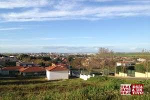 Badajoz desde Las Vaguadas