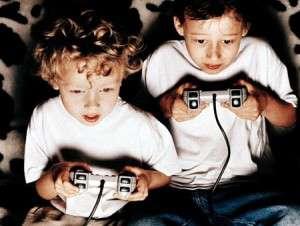 Con la irrupción de las videoconsolas, muchos niños han abandonado la práctica deportiva.