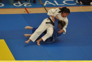 +judo