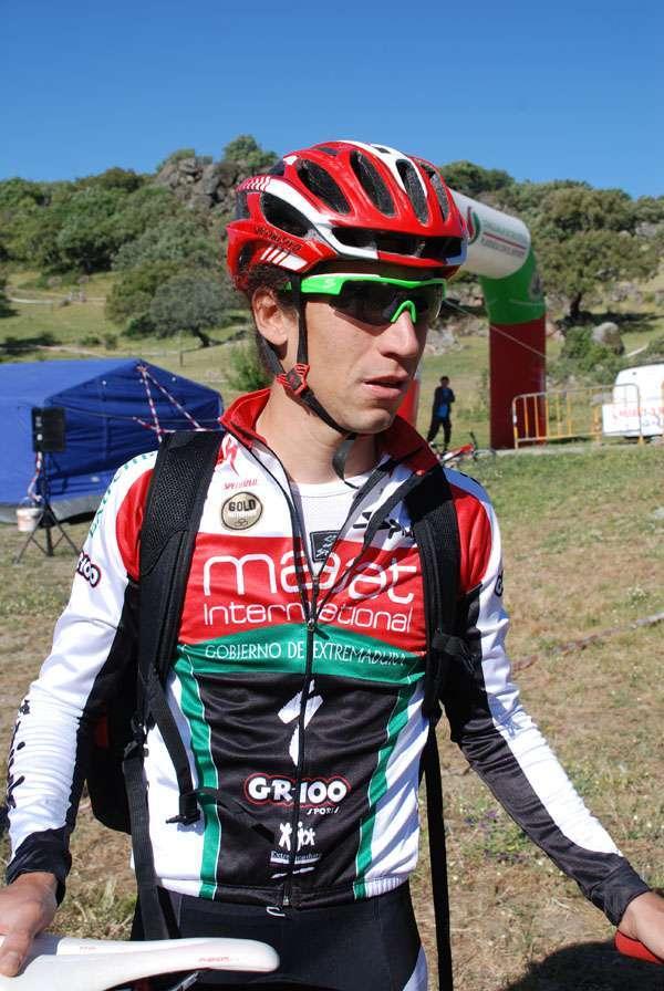 Pedro Romero mejor deportista placentino. Foto: acciontr3s.