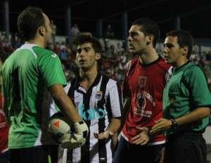 El CD Badajoz debutará fuera de casa ante el Nueva Ciudad.