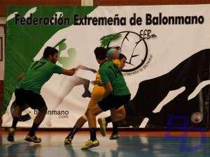 La UBP volvió a caer, en este caso en el poliderportivo Extremadura de Almendralejo