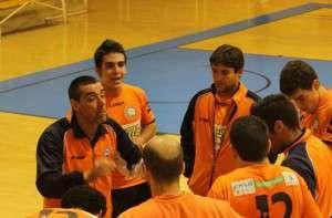Carlos iglesias son sus jugadores.