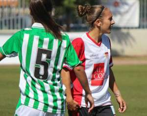 Betis y Santa Teresa ya se enfrentaron en pretemporada, 1-1.