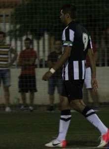 David Copito hizo el gol decisivo contra el Calamonte.