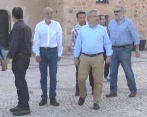 ESTAS SON LAS PROPUESTAS DE LOS 11 CANDIDATOS A LAS ELECCIONES PARA EL DEPORTE DE BADAJOZ