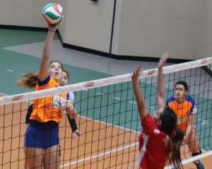 La pacense Marta Palomar jugará en Superliga con el Voleibol Arroyo