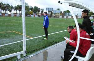 FB: Club Deportivo Gévora