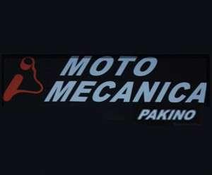 moto mecanica