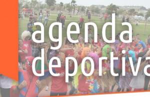 agenda deportiva 15