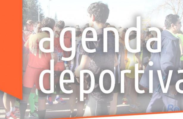 AGenda Deportiva 22