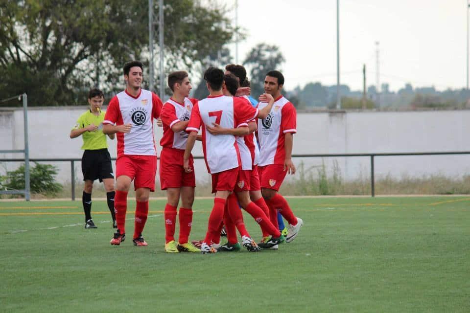 El Santa Teresa amplía horizontes - Badajoz Deportes