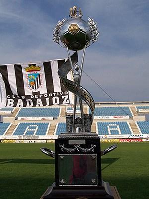 I Trofeo Ibérico Iberico