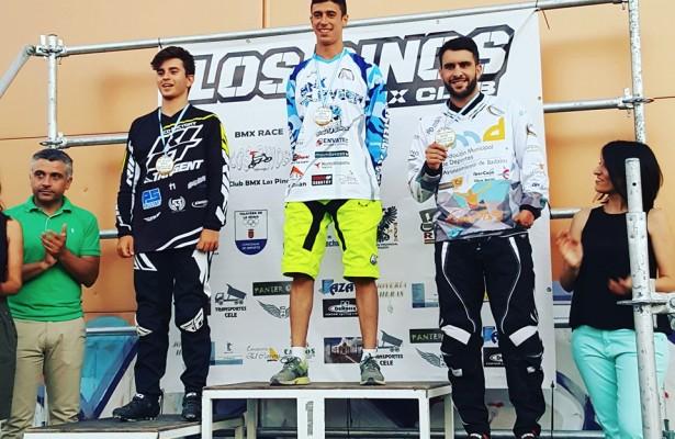 Ruben Tanco Talavera de la Reina BMX