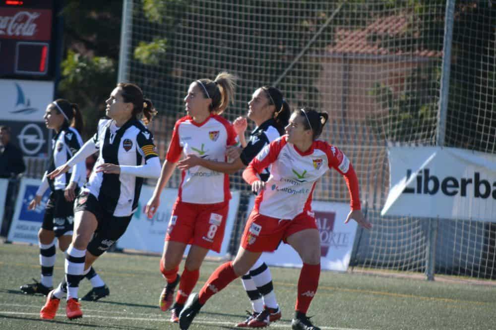 El Santa Teresa se congela (0-3) - Badajoz Deportes