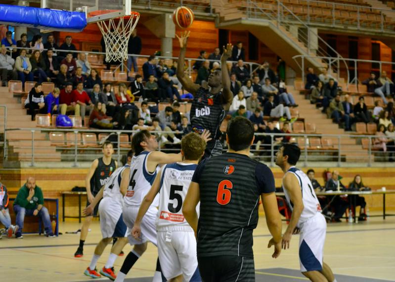 Comienzan los cuartos de final en la Primera Nacional de baloncesto ...